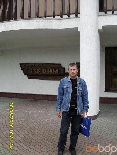Фото мужчины semeon, Полоцк, Беларусь, 44