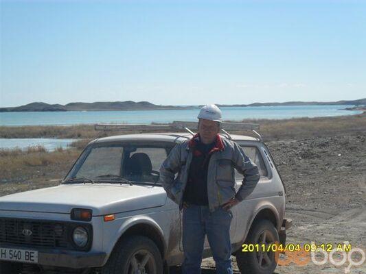 Фото мужчины Andry777, Шымкент, Казахстан, 44