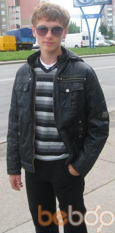 Фото мужчины yoker88518, Светлогорск, Беларусь, 37