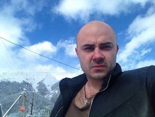Фото мужчины Карен, Ростов-на-Дону, Россия, 33