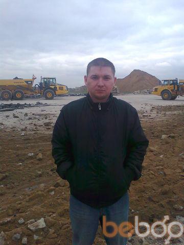 Фото мужчины roma666, Сургут, Россия, 36
