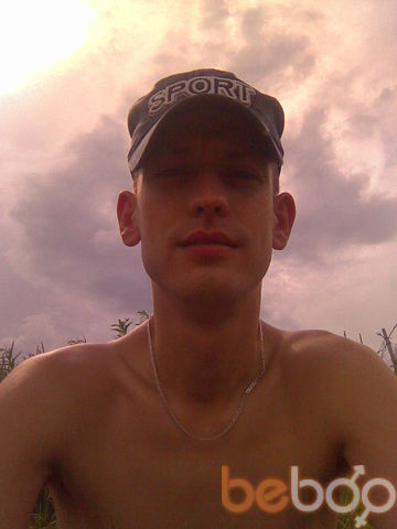 Фото мужчины VITAMIN 2, Томск, Россия, 34