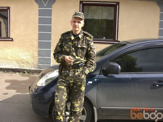 Фото мужчины nissan11b, Мариуполь, Украина, 43