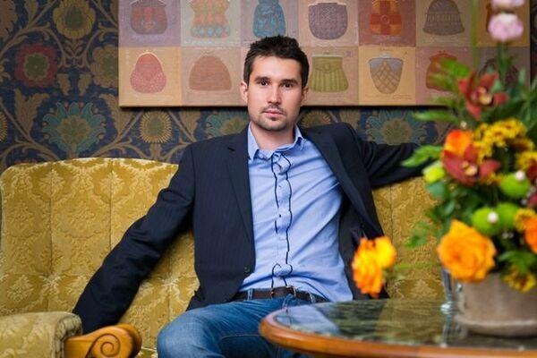 Фото мужчины Andrey, Павлоград, Украина, 31