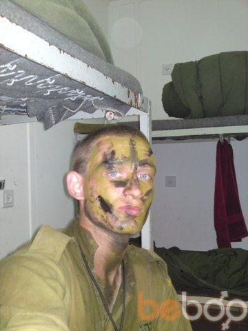 Фото мужчины turk, Хайфа, Израиль, 28