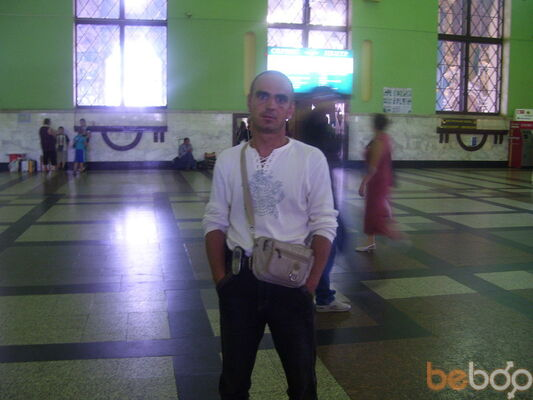 Фото мужчины romanukr, Радужный, Россия, 43