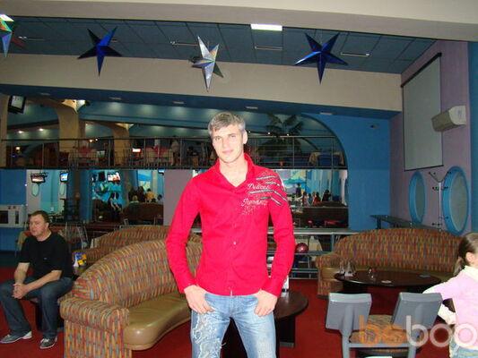 Фото мужчины MAKSIMUS, Иркутск, Россия, 39