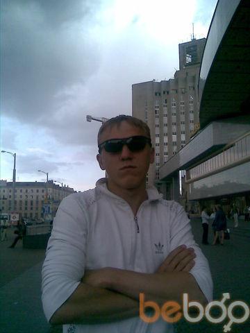 Фото мужчины mafiosa, Минск, Беларусь, 27