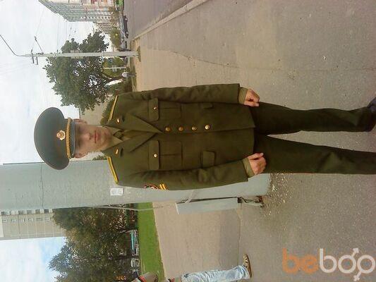 Фото мужчины lykas, Минск, Беларусь, 25