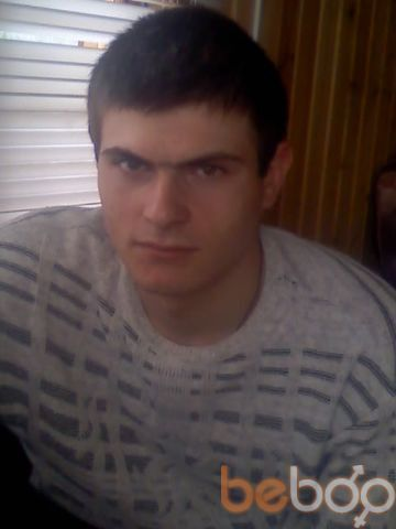 Фото мужчины vasea888, Единцы, Молдова, 29