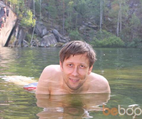 Фото мужчины Reem, Екатеринбург, Россия, 40