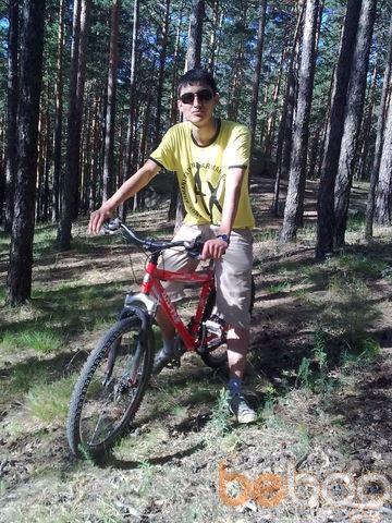 Фото мужчины Жанбулат, Астана, Казахстан, 29