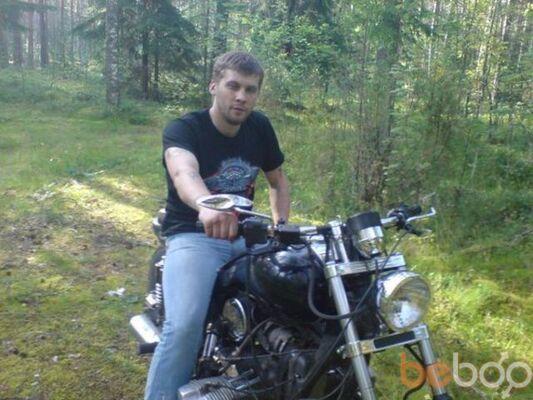 Фото мужчины harley666, Санкт-Петербург, Россия, 33