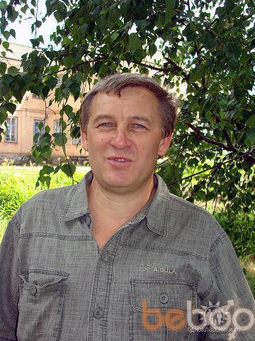 Фото мужчины сема, Днепропетровск, Украина, 55