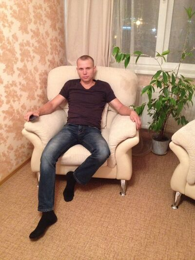 Фото мужчины артем, Барнаул, Россия, 32