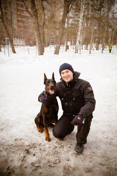 Фото мужчины Станислав, Новосибирск, Россия, 28
