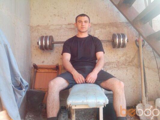Фото мужчины BATYR, Москва, Россия, 27