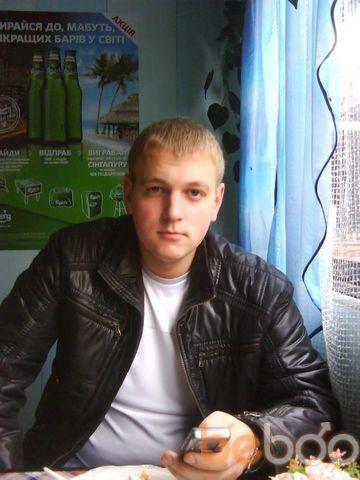 Фото мужчины llllll, Кременчуг, Украина, 31