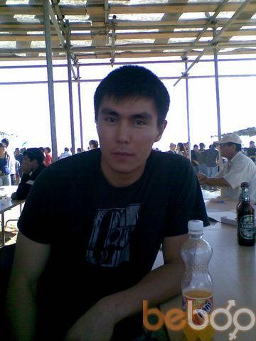 Фото мужчины islam, Актобе, Казахстан, 32