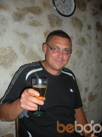 Фото мужчины grifin, Formia, Италия, 41