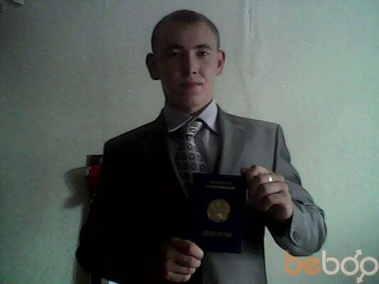 Фото мужчины Vladimir89, Костанай, Казахстан, 28