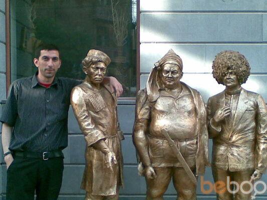 Фото мужчины jigit, Ереван, Армения, 37