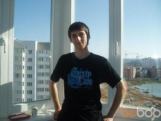 Фото мужчины 30kkGM1DW, Минск, Беларусь, 24
