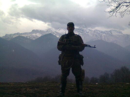 Фото мужчины Alex, Советское, Россия, 42