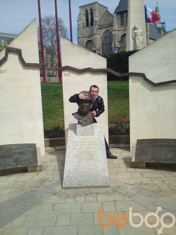 Фото мужчины Gunar_26, Boulogne-Billancourt, Франция, 33