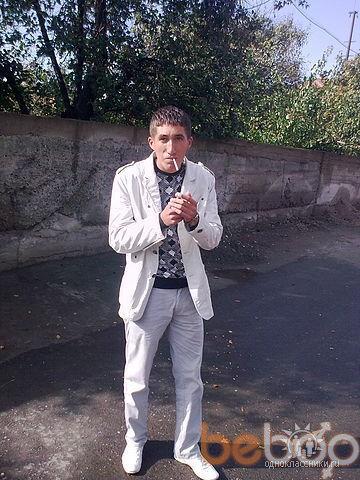 Фото мужчины Artak, Ереван, Армения, 27
