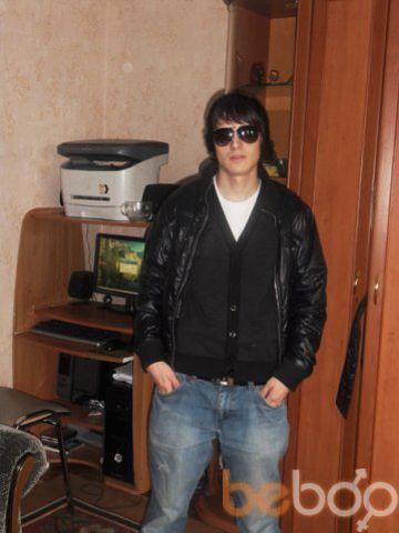 Фото мужчины Z666NCM, Москва, Россия, 29