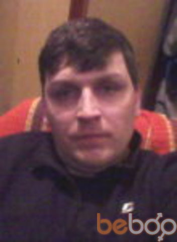 Фото мужчины ХОРОШЕНЬКИЙ, Барнаул, Россия, 38