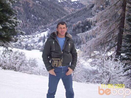 Фото мужчины vaseoc, Ниспорены, Молдова, 39