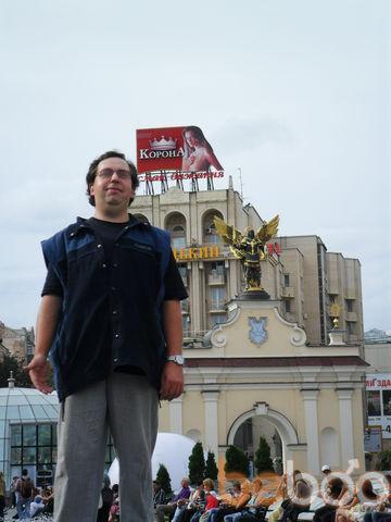 Фото мужчины Павел32168, Киев, Украина, 39
