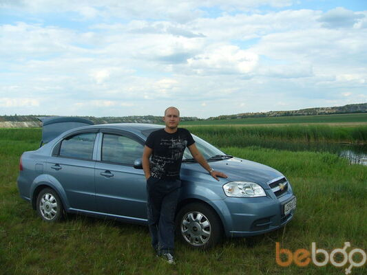 Фото мужчины petr18, Магнитогорск, Россия, 37
