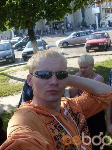 Фото мужчины zohan, Витебск, Беларусь, 31
