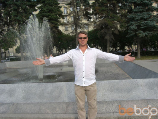 Фото мужчины Djonny, Санкт-Петербург, Россия, 30