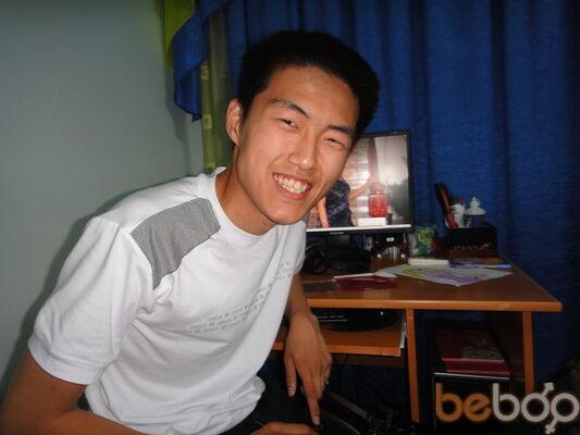Фото мужчины Chester, Атырау, Казахстан, 25