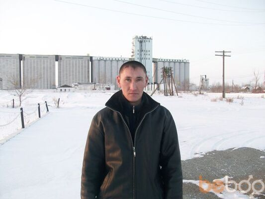 Фото мужчины Serik, Тобол, Казахстан, 38