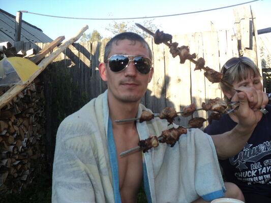 Фото мужчины Вася, Улан-Удэ, Россия, 36