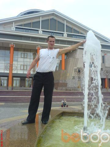 Фото мужчины ivanuchka85, Нижний Новгород, Россия, 32