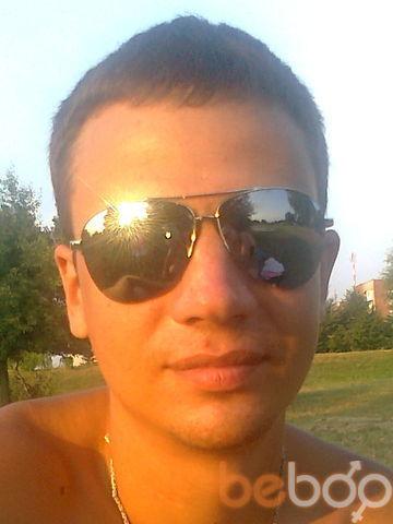 Фото мужчины dred, Кузнецовск, Украина, 34
