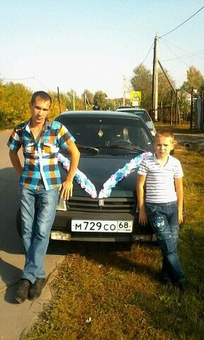 Фото мужчины евгений, Мичуринск, Россия, 33