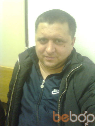 Фото мужчины asteriks, Москва, Россия, 40