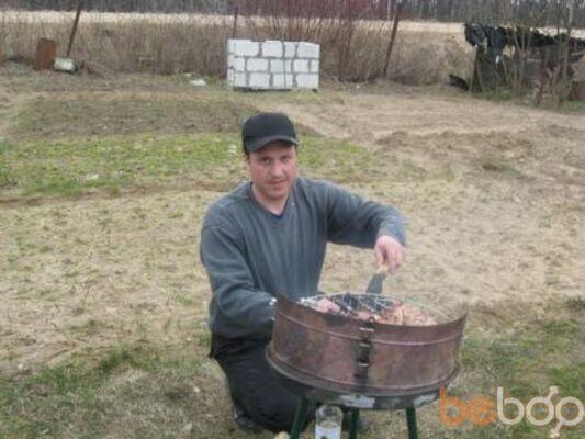 Фото мужчины олег, Минск, Беларусь, 40