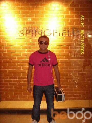 Фото мужчины BANDERAS, Дубай, Арабские Эмираты, 33