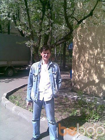 Фото мужчины spartak, Москва, Россия, 58