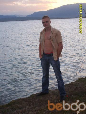 Фото мужчины IGORR, Бишкек, Кыргызстан, 30