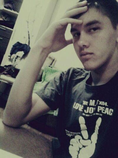 Фото мужчины Pavel, Фокино, Россия, 21
