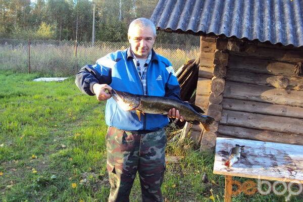Фото мужчины кабзон, Витебск, Беларусь, 53